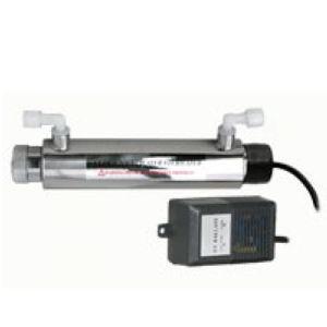 Sterilizator UV 10W, complet (carcasa, sursa, lampa)