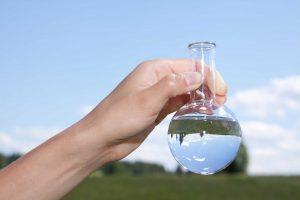 Totul despre apa potabila: legi, parametrii si valori maxime admise