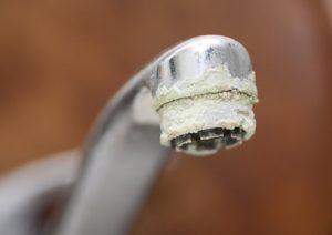 Cum se poate verifica duritatea apei?