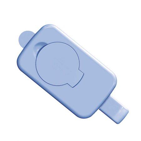 Cana de filtrare, FILTRO SLIM 3.5L, pentru usa frigiderului, cu ecomix, carbune activat si polipropilena